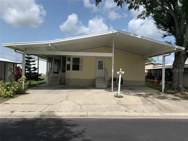 3105 Piney Bark Drive, Zephyrhills, FL 33543 (MLS #L4916630) :: Griffin Group