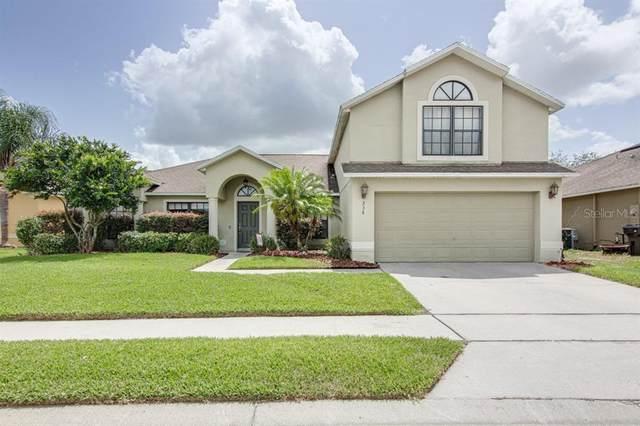 236 Waltham Court, Davenport, FL 33897 (MLS #L4916639) :: Bustamante Real Estate