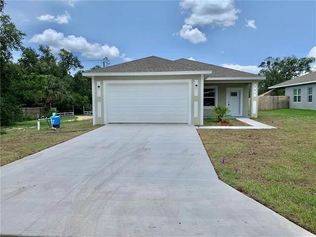 405 Florida Avenue, Davenport, FL 33897 (MLS #L4916648) :: Bustamante Real Estate