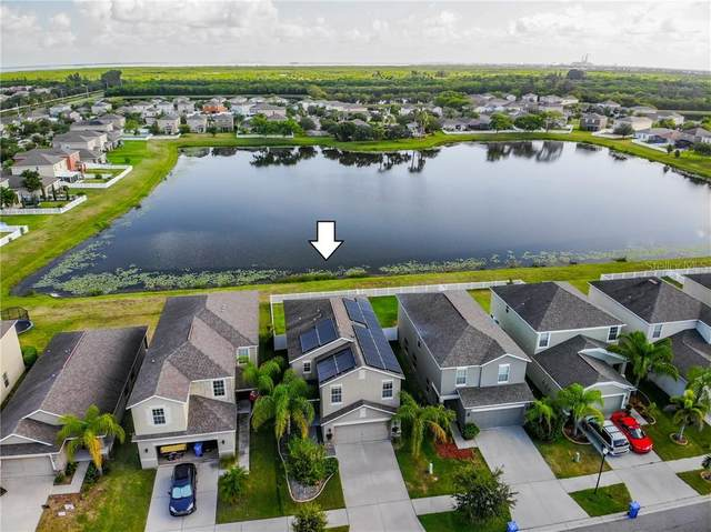 1118 Seminole Sky Drive, Ruskin, FL 33570 (MLS #L4916653) :: The Duncan Duo Team