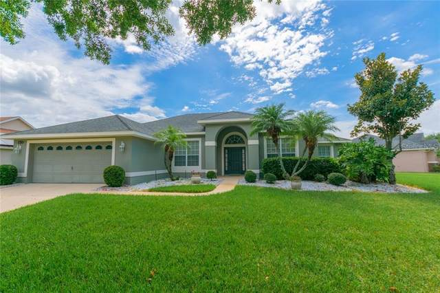 170 Costa Loop, Auburndale, FL 33823 (MLS #L4916661) :: Florida Real Estate Sellers at Keller Williams Realty