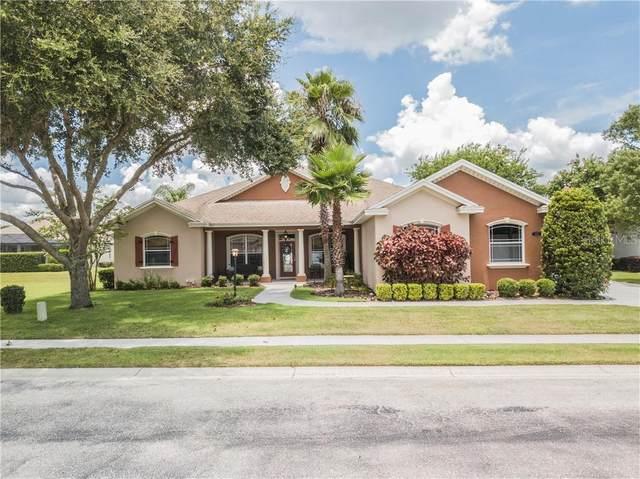 5558 Grey Hawk Lane, Lakeland, FL 33810 (MLS #L4916669) :: Griffin Group