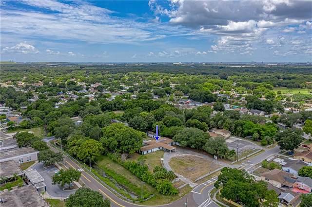 7445 12TH Avenue S, Tampa, FL 33619 (MLS #L4916670) :: Team Borham at Keller Williams Realty