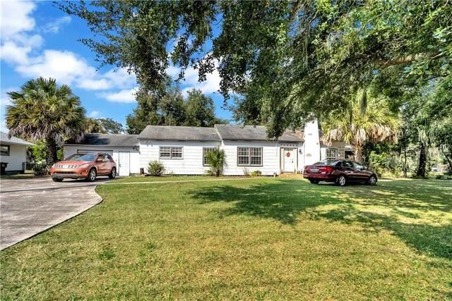 604 Interlachen Parkway, Lakeland, FL 33801 (MLS #L4916685) :: The Nathan Bangs Group