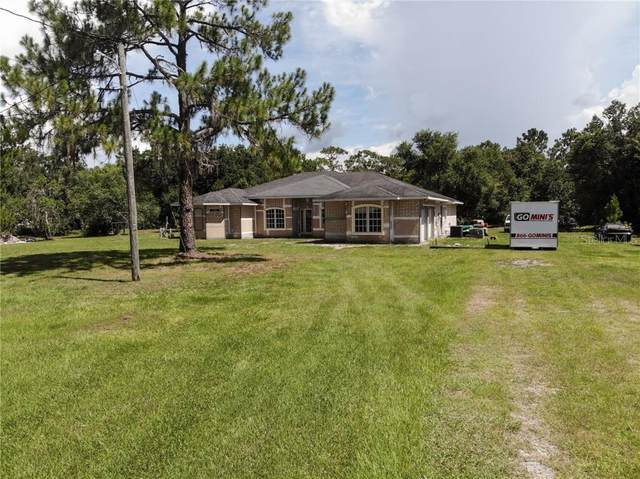 1639 Country Meadow Drive, Lakeland, FL 33809 (MLS #L4916688) :: Team Bohannon Keller Williams, Tampa Properties