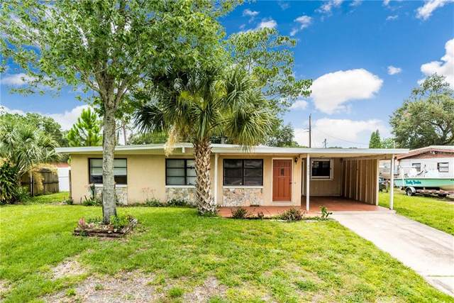 3009 Stanhope Avenue, Lakeland, FL 33803 (MLS #L4916689) :: Lockhart & Walseth Team, Realtors