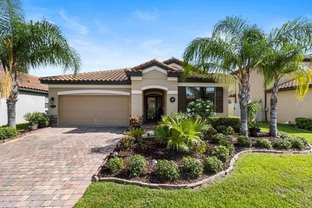 2229 Bella Luna Circle, Lakeland, FL 33810 (MLS #L4916691) :: Cartwright Realty