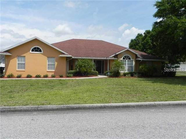 1828 Sandy Knoll Circle S, Lakeland, FL 33813 (MLS #L4916694) :: Dalton Wade Real Estate Group