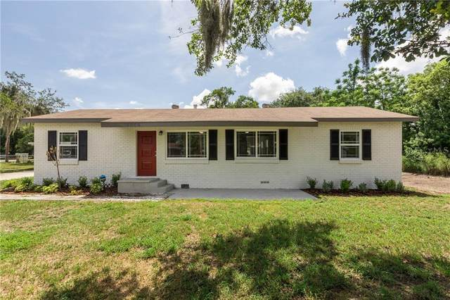 3006 Park Street, Eaton Park, FL 33840 (MLS #L4916696) :: Team Bohannon Keller Williams, Tampa Properties