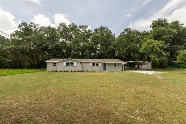 3004 Young Road, Plant City, FL 33565 (MLS #L4916703) :: KELLER WILLIAMS ELITE PARTNERS IV REALTY