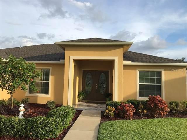 1267 Evergreen Park Circle, Lakeland, FL 33813 (MLS #L4916711) :: Dalton Wade Real Estate Group
