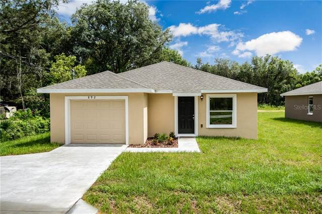 892 Old Winter Haven Road, Auburndale, FL 33823 (MLS #L4916713) :: The Nathan Bangs Group