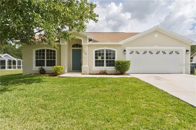 7904 Ridgeglen Circle W, Lakeland, FL 33809 (MLS #L4916717) :: The Robertson Real Estate Group