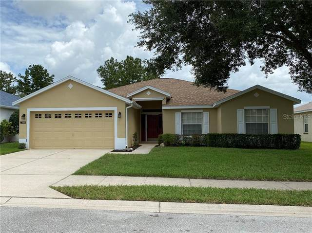 3925 Windchime Lane, Lakeland, FL 33811 (MLS #L4916720) :: The Light Team