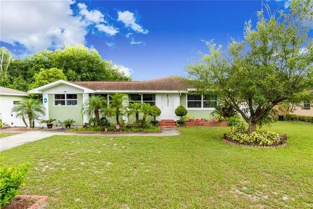 Address Not Published, Lakeland, FL 33803 (MLS #L4916721) :: Cartwright Realty
