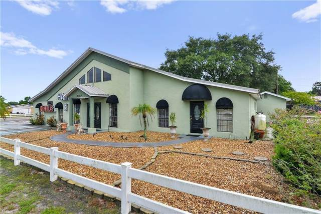 1037 S Combee Road, Lakeland, FL 33801 (MLS #L4916742) :: Dalton Wade Real Estate Group