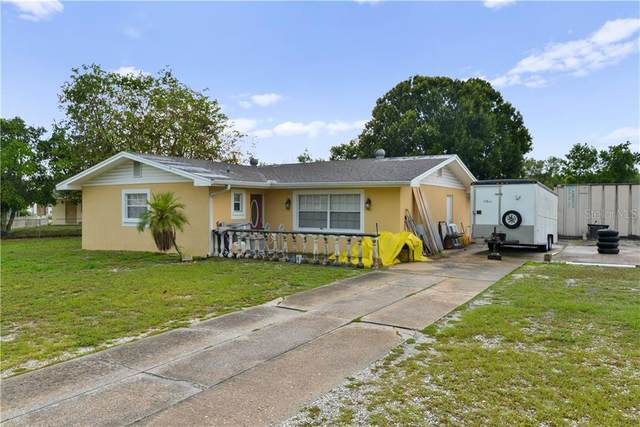 1051 S Combee Road, Lakeland, FL 33801 (MLS #L4916743) :: Dalton Wade Real Estate Group