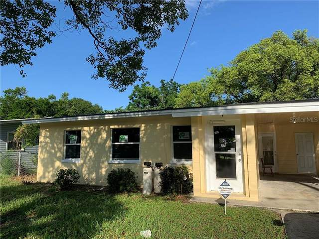 719 25TH Street NW, Winter Haven, FL 33881 (MLS #L4916749) :: Carmena and Associates Realty Group