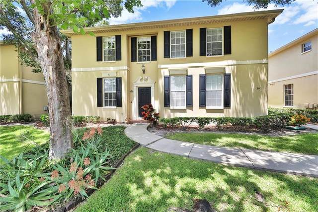 305 S Habana Avenue B, Tampa, FL 33609 (MLS #L4916752) :: Griffin Group
