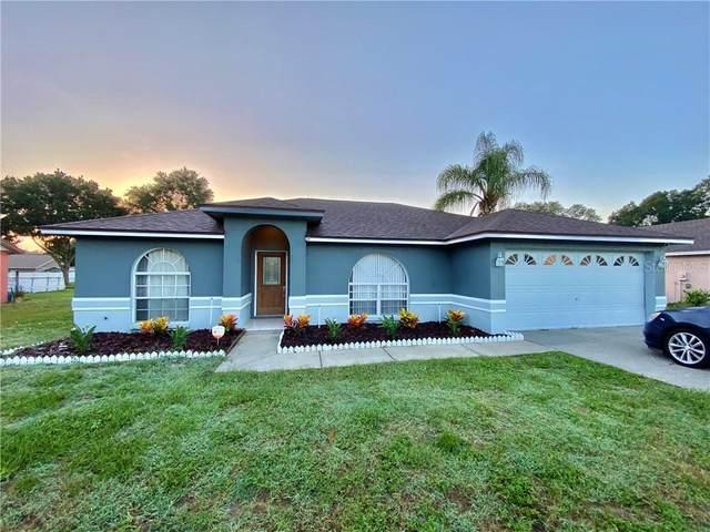 8028 Kaitlin Circle, Lakeland, FL 33810 (MLS #L4916755) :: Cartwright Realty