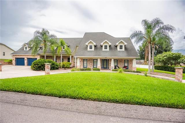 1357 Scottsland Drive, Lakeland, FL 33813 (MLS #L4916761) :: Dalton Wade Real Estate Group