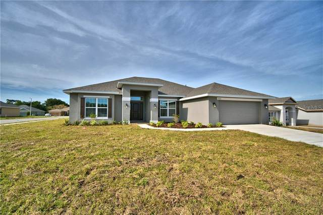 213 Heritage Park Lane, Mulberry, FL 33860 (MLS #L4916766) :: Cartwright Realty