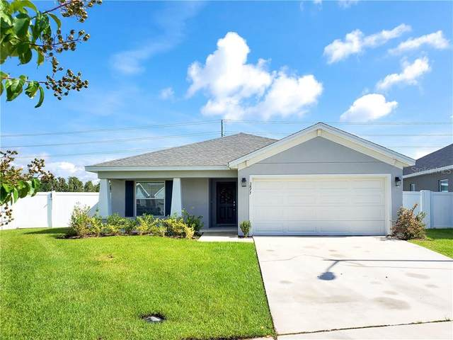 3877 Sandhill Crane Drive, Lakeland, FL 33811 (MLS #L4916767) :: Dalton Wade Real Estate Group