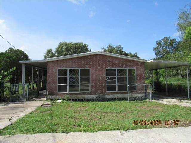 2715 Eaton Avenue, Eaton Park, FL 33840 (MLS #L4916772) :: Team Bohannon Keller Williams, Tampa Properties