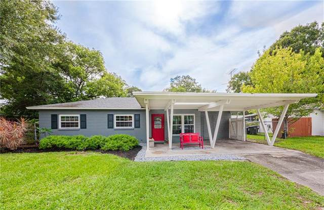 2921 Bellwood Avenue, Lakeland, FL 33803 (MLS #L4916773) :: Dalton Wade Real Estate Group