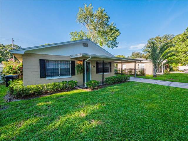 207 Pike Street, Auburndale, FL 33823 (MLS #L4916793) :: CENTURY 21 OneBlue