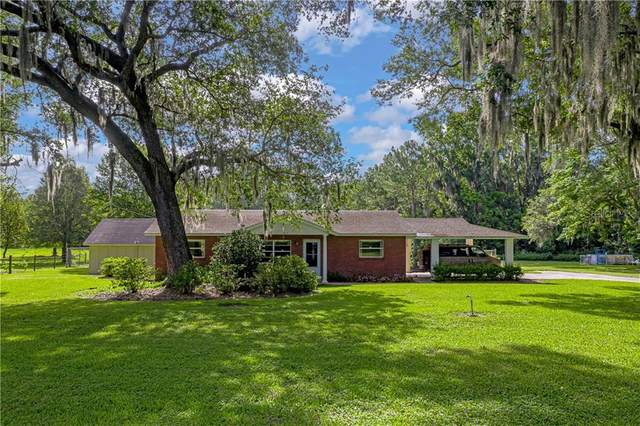 804 Reynolds Road, Lakeland, FL 33801 (MLS #L4916804) :: The Light Team