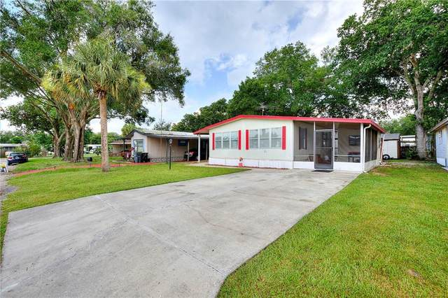 11 Forest Drive, Davenport, FL 33837 (MLS #L4916807) :: Cartwright Realty