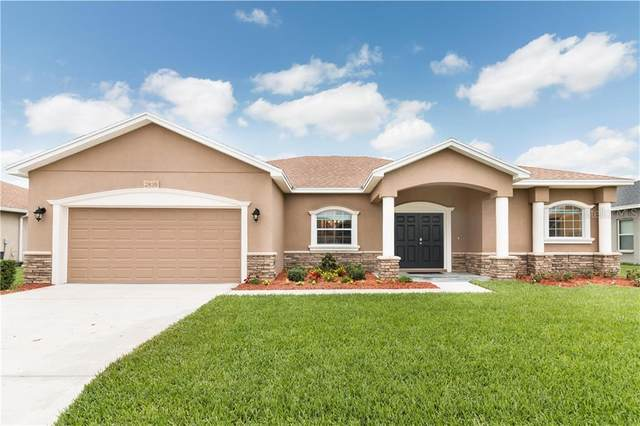 2839 Sheldon Street, Lakeland, FL 33813 (MLS #L4916811) :: The Light Team