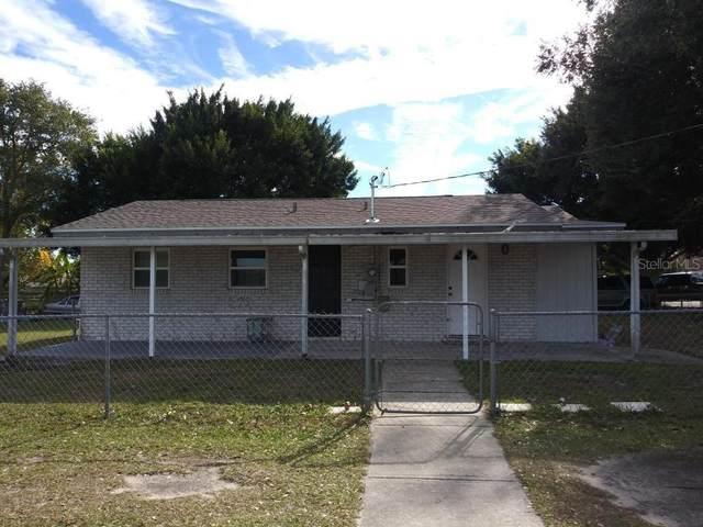 101 Bridget Lane, Auburndale, FL 33823 (MLS #L4916820) :: Team Bohannon Keller Williams, Tampa Properties