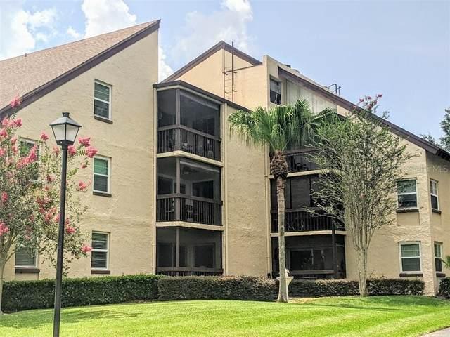 2025 Sylvester Road N302, Lakeland, FL 33803 (MLS #L4916838) :: Burwell Real Estate
