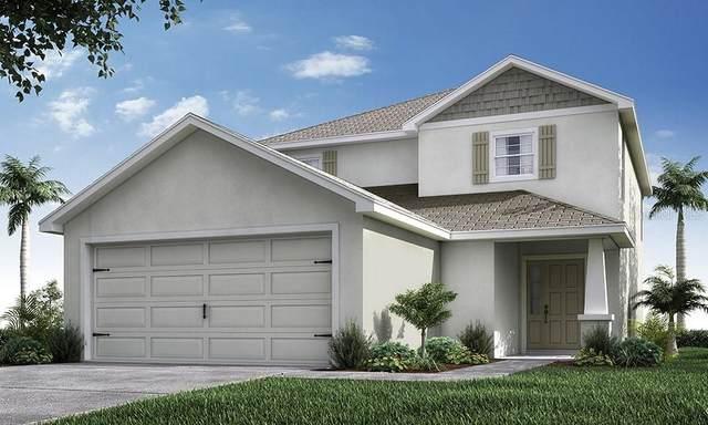 13825 Harvestwood Lane, Riverview, FL 33569 (MLS #L4916910) :: Team Borham at Keller Williams Realty