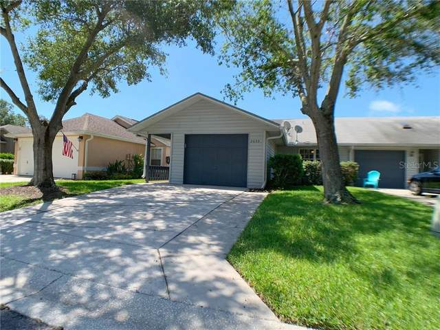 2055 Windward Pass, Lakeland, FL 33813 (MLS #L4917013) :: Gate Arty & the Group - Keller Williams Realty Smart