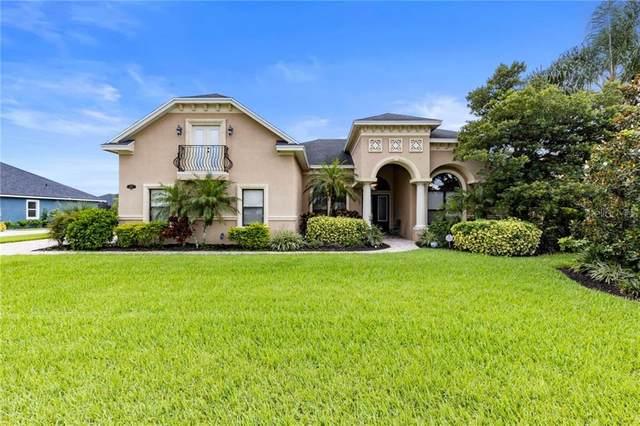 4453 Emerald Palms Lane, Winter Haven, FL 33884 (MLS #L4917062) :: Team Borham at Keller Williams Realty