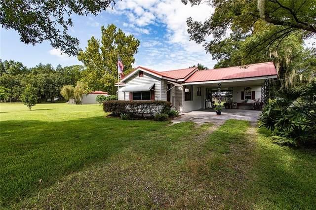 4529 E Keysville Road, Lithia, FL 33547 (MLS #L4917080) :: Baird Realty Group