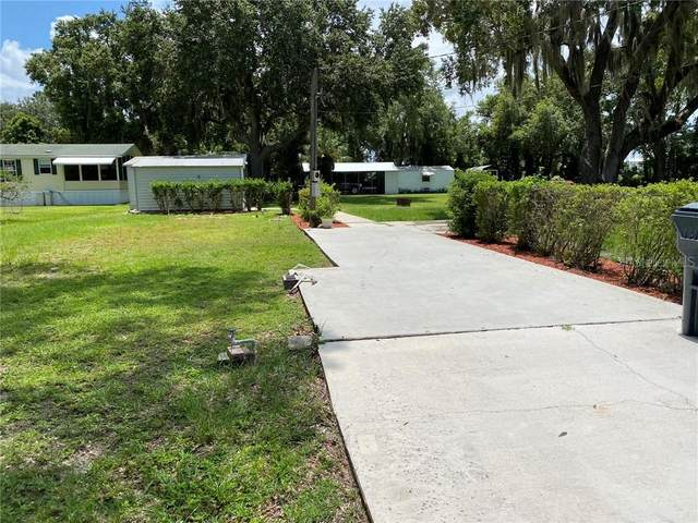 14130 Reese Drive, Lake Wales, FL 33898 (MLS #L4917100) :: Young Real Estate