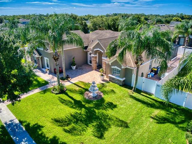 130 Rudy Street, Auburndale, FL 33823 (MLS #L4917123) :: Keller Williams on the Water/Sarasota