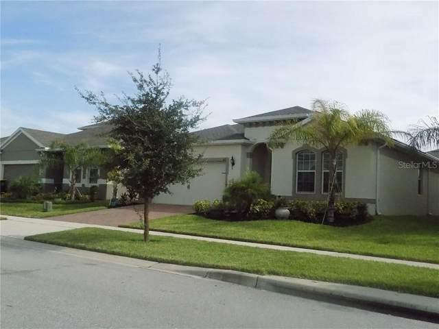 412 Seattle Slew Drive, Davenport, FL 33837 (MLS #L4917144) :: Team Bohannon Keller Williams, Tampa Properties