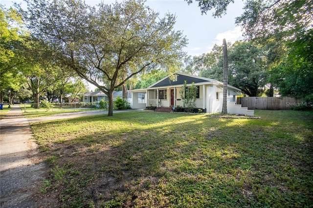 505 S Wilson Avenue, Lakeland, FL 33801 (MLS #L4917155) :: The Figueroa Team