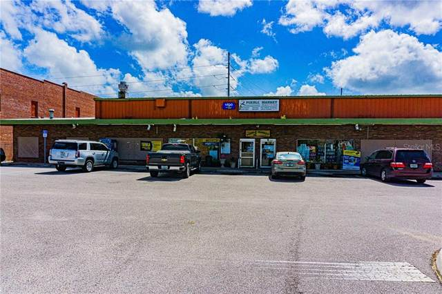 112 6TH Avenue N, Wauchula, FL 33873 (MLS #L4917159) :: Rabell Realty Group