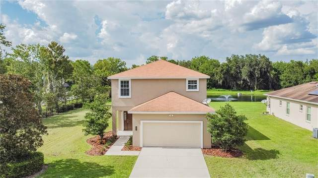 2985 Oak Tree Lane, Lakeland, FL 33810 (MLS #L4917170) :: Cartwright Realty