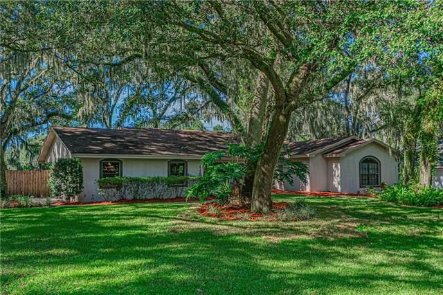 1150 Longwood Oaks Boulevard, Lakeland, FL 33811 (MLS #L4917176) :: Premium Properties Real Estate Services