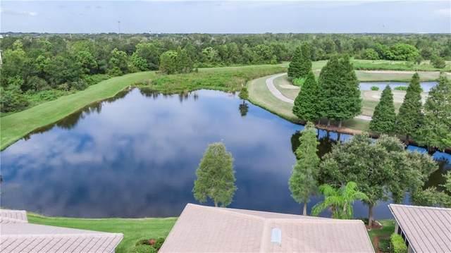 3373 Turnberry Lane, Lakeland, FL 33803 (MLS #L4917178) :: The Light Team
