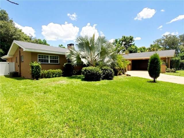 4320 Braemar Avenue, Lakeland, FL 33813 (MLS #L4917200) :: Cartwright Realty