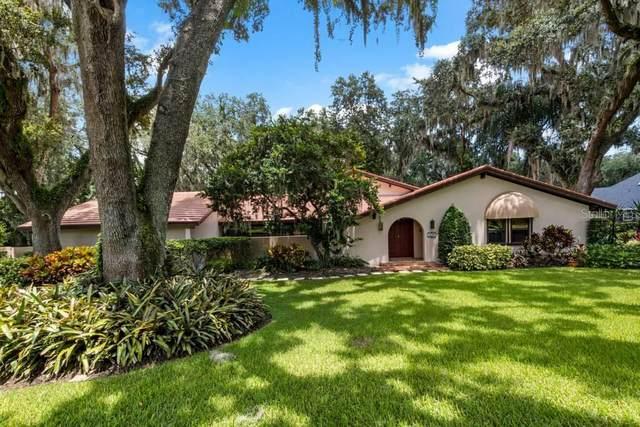 2020 Wisteria Lane, Lakeland, FL 33813 (MLS #L4917202) :: Gate Arty & the Group - Keller Williams Realty Smart