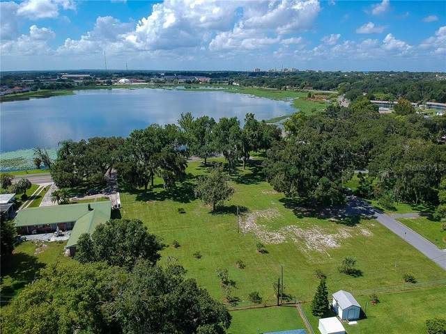 1804 W Lake Parker Drive, Lakeland, FL 33805 (MLS #L4917204) :: Realty One Group Skyline / The Rose Team